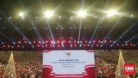 Mensos Cek Kesiapan Natal 2019 Sebelum Dihadiri Jokowi