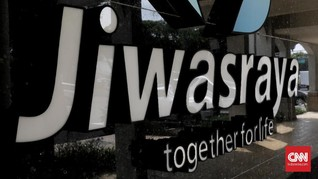 Kejagung Mulai Buka Blokir Rekening Terkait Jiwasraya