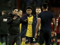 Arteta Ditunggu Tantangan Berat Awal Tahun Bersama Arsenal
