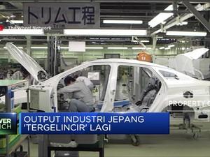 Sinyal Merah Untuk Ekonomi Jepang di Kuartal IV
