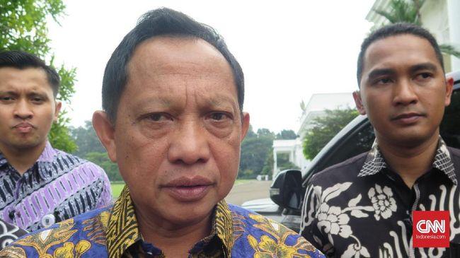 Tatib Tersendat, DPRP Curiga Tito Hambat Pembangunan Papua