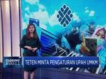 Teten Masduki Usul Omnibus Law Atur Upah Pekerja UMKM