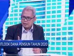 2020, Perkumpulan DPLK Targetkan Total Aset  Rp 110 Triliun