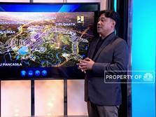 Perancang Nagara Rimba Nusa, Beberkan Konsep Ibu Kota Baru