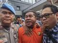Jaksa Agung Ungkap Nama Dua Polisi Tersangka Penyiram Novel