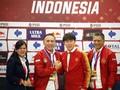 Shin Tae Yong Sudah Tahu Tiga Kalimat Bahasa Indonesia
