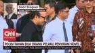 VIDEO: Kuasa Hukum Soal Penangkapan Pelaku Penyiraman Novel
