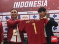 Alasan PSSI Kontrak Shin Tae Yong Empat Tahun di Indonesia
