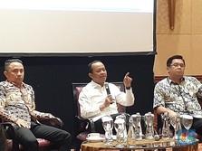 Realisasi PMA Tak Capai Target Lagi, Omnibus Law Solusinya?