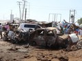 79 Tewas Akibat Bom Mobil di Somalia, Evakuasi Masih Berjalan