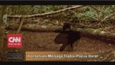 VIDEO: Konservarsi Menjaga Tradisi Papua Barat