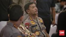 Polri Gelar Rapim Persiapan Pengamanan Pilkada dan PON Papua