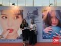 Fan Harap IU Beri Persembahan untuk Sulli di Konser Jakarta