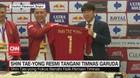 VIDEO: Shin Tae-Yong Resmi Menjadi Pelatih Timnas Indonesia