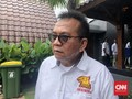 Taufik Minta Anggota DPRD Bantu Rp10 Juta untuk Korban Banjir