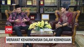 VIDEO: Merawat Keharmonisan Dalam Kebinekaan (5/5)