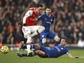Arsenal Catat Kekalahan Kandang Terburuk Sejak 1959