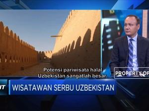 Uzbekistan: RI Jadi Target Utama Wisata Halal & Sejarah Islam