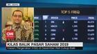 VIDEO: Kilas Balik Pasar Saham 2019