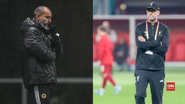 VIDEO: Pelatih Bicara VAR di Liverpool vs Wolves