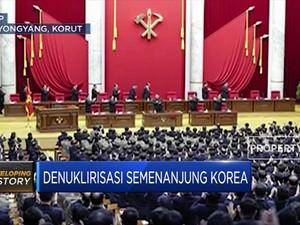 Mau Tutup Tahun, Kim Jong Un Kok Bahas Isu Keamanan?