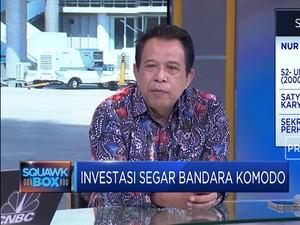 Dorong Investasi, Kemenhub Evaluasi Regulasi Sektor Bandara