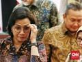 Sri Mulyani soal Banjir Jakarta: Kerugian Besar
