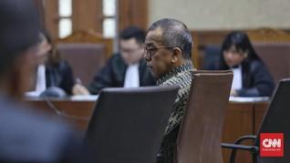 Jaksa Bongkar Suap Rp5,8 M ke Emirsyah terkait Rolls Royce