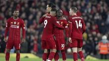 Duel Per Lini Atletico Madrid vs Liverpool di Liga Champions