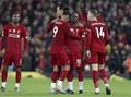 Setara Tim Juru Kunci, Liverpool Tanpa Gol Tendangan Bebas