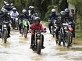 Cerita 'Status BUMN' Bengkel Motor Custom Jokowi