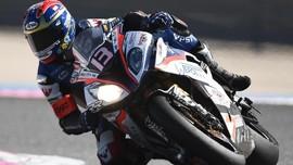 BMW Tak Tertarik Tampil di MotoGP