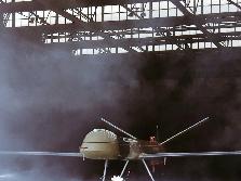 Ngeri! RI Punya Drone 'Mata-Mata' Bernama Elang Hitam