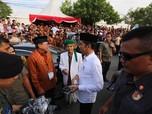 Luncurkan Bank Wakaf Mikro, Jokowi: Jangan Pinjam Rentenir!