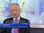 China Siap Menepati Janji Dagang Dengan AS