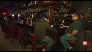 VIDEO: Puasa Minum Bir Demi Kesehatan Tubuh dan Dompet