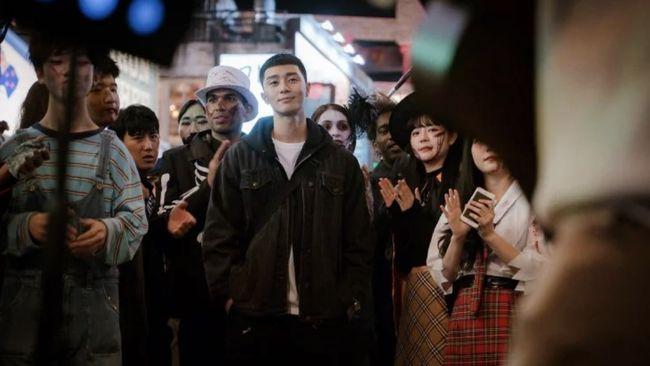 5 Rekomendasi Drama Korea Populer Netflix Maret 2020