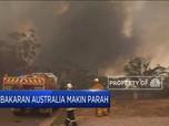 Kebakaran,Pesta Kembang Api di Australia Tetap Jalan?