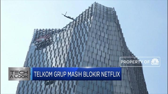 Pekan lalu Kementerian Pendidikan dan Kebudayaan menggandeng Netflix untuk bekerja sama salah satunya dalam mendistribusikan film-film Indonesia.