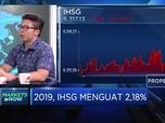 Analisis Kinerja IHSG Sepanjang 2019