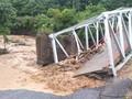 Banjir Lahat, Operasional Kereta Lintas Sumatera Putus 7 Jam
