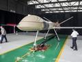 Spesifikasi Drone Pertahanan 'Elang Hitam' Buatan Anak Bangsa