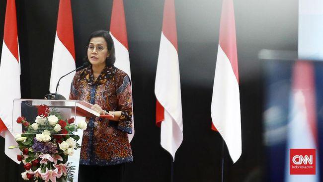 Sri Mulyani Harap Pasar Modal Bergairah dengan Omnibus Law