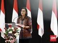 Sri Mulyani Sebut Transisi Pegawai KPK Jadi ASN Butuh 2 Tahun