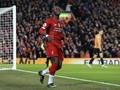 Liverpool vs Sheffield, Mane Paling Jago di Kandang