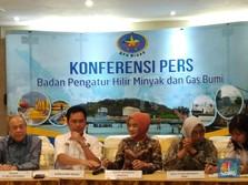 BPH Migas Serahkan Distribusi BBM Subsidi ke Pertamina & AKR