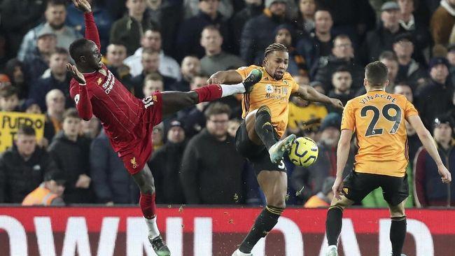 Liverpool Dibantu VAR Hingga Khabib Puji Ronaldo