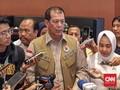 Pemerintah Kirim 70 Ribu APD Dalam Negeri ke Petugas Medis