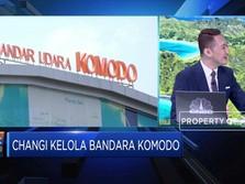 Streaming: Nasib Bandara Komodo di Bawah Changi-Cardig