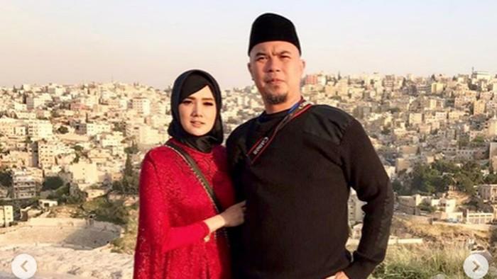 Ahmad Dhani Ulang Tahun, Mulan Jameela Ungkap Cinta & Sifat Asli Suami